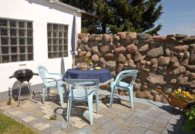 Bungalow mit Terrasse und Grillmöglichkeit