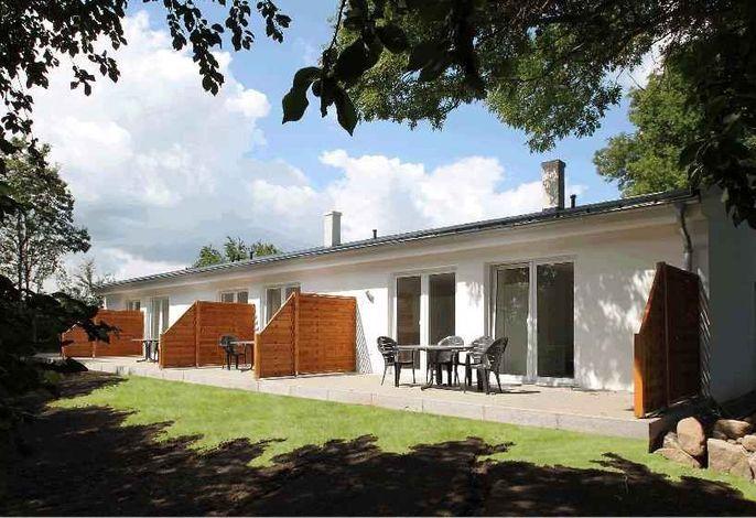 Ferienwohnung mit Fußbodenheizung, Kamin und Terrasse