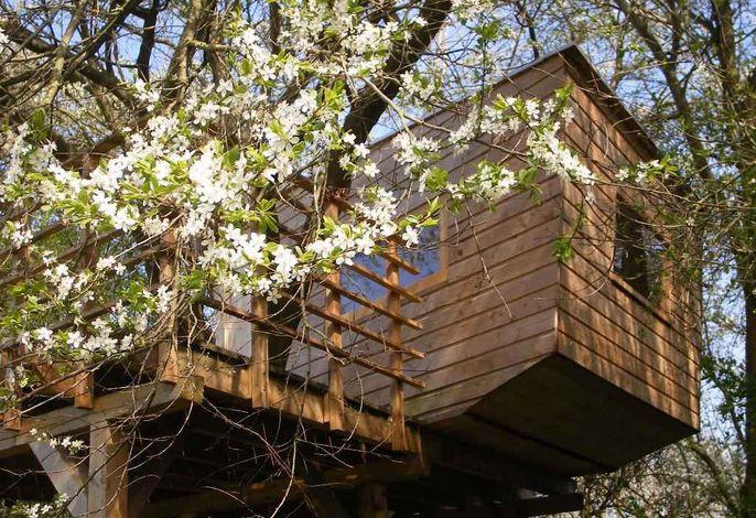 Ferienwohnung mit Fußbodenheizung und Terrasse