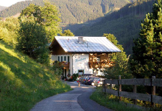 Ferienwohnung mit Wlan und Parkplatz in Glemmtal