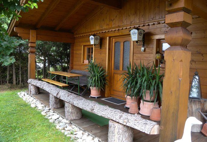 Ferienwohnung mit Sauna in zentraler Lage