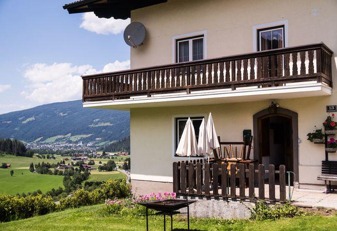 Ferienhaus in wunderschöner Lage