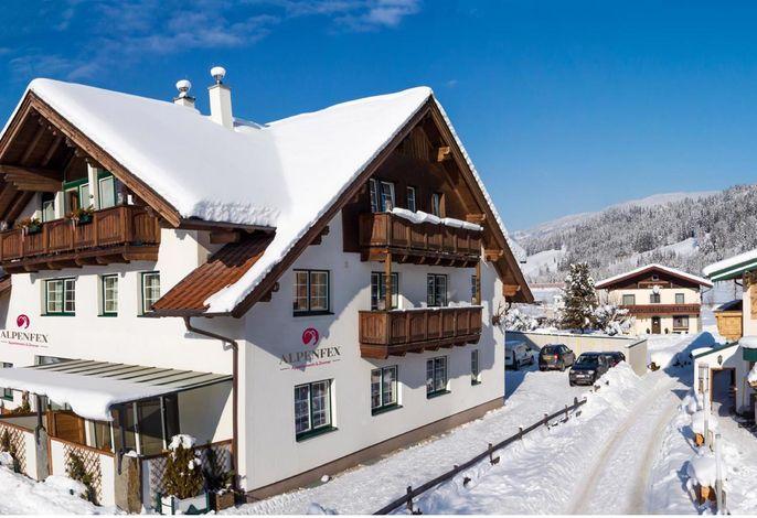 Hotelapartment in ruhiger Lage in der Sportwelt Amadé