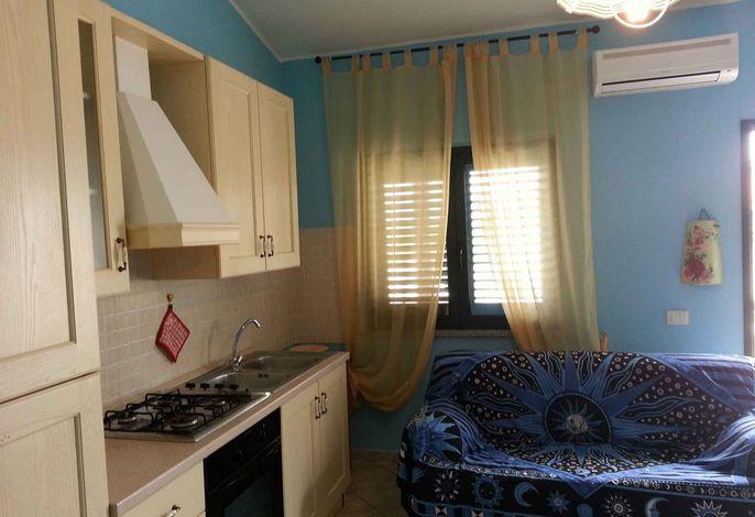 Ferienhaus Appartamento con Aria Condizionata