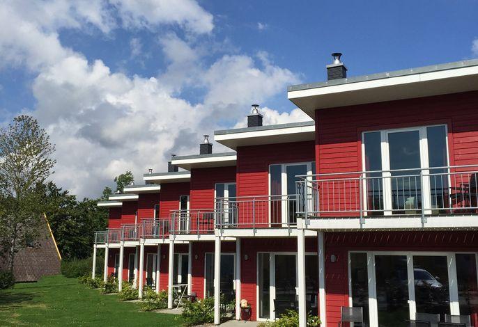 Ferienhaus mit vielen Inklusivleistungen