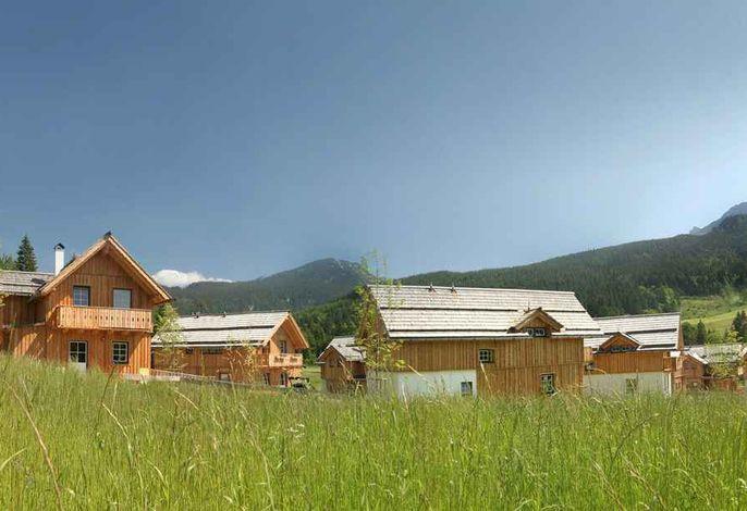 Ferienhaus mit eigener Sauna und rollstuhlgerechter Einrichtung