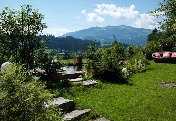 Ferienwohnung in Waldnähe