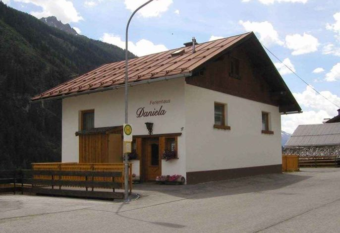 Ferienhaus mit Internetverbindung nur 300 m vom Skilift