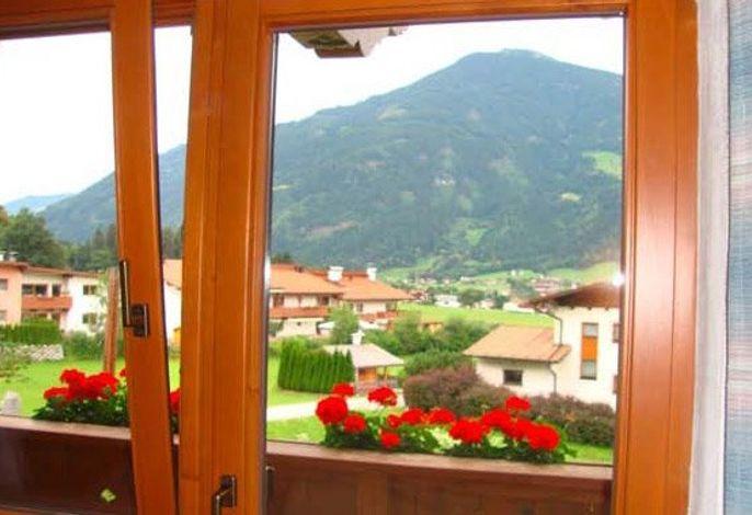 Ferienwohnung mit Balkon in Zentrumsnähe
