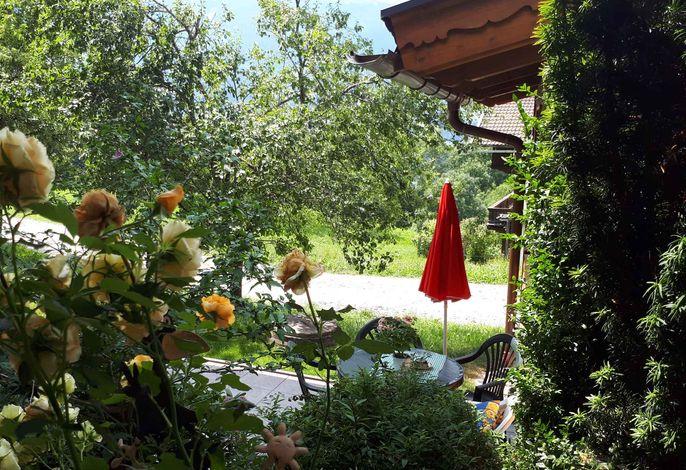 Ferienwohnung am Stummerberg