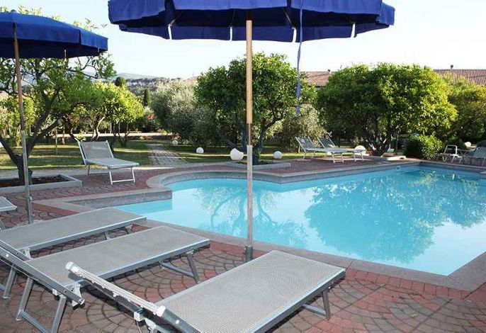 Ferienwohnung Residence Elba Vip