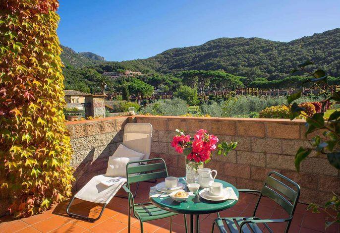 Ferienwohnung Residence Sant'Anna del Volterraio
