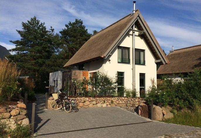 Ferienhaus Luxusferienhaus Refugium Ostsee zu jeder Jahreszeit