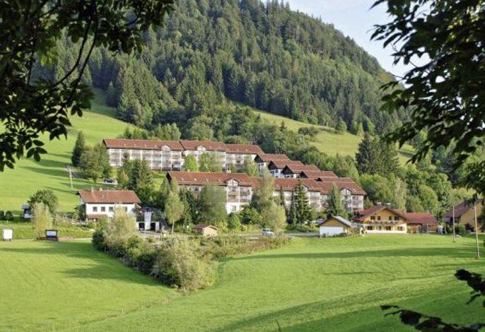 Ferienpark Oberallgäu - Missen-Wilhams / Oberallgäu
