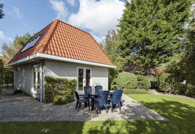 Duinpark De Witte Raaf - Noordwijkerhout