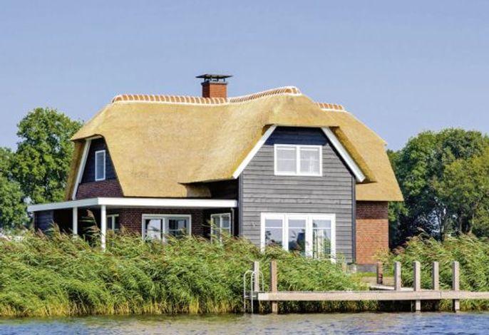 Waterresort Bodelaeke - Giethoorn