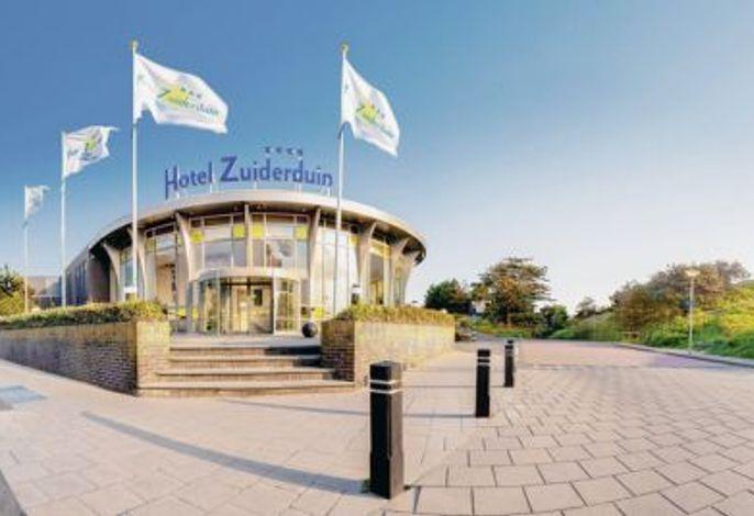 Appartementhotel Zuiderduin - Egmond Aan Zee