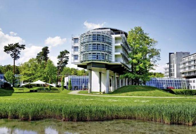 Kongresshotel Potsdam am Templiner See**