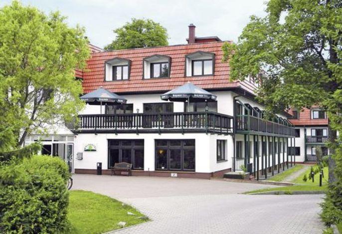 Waldhotel Wandlitz
