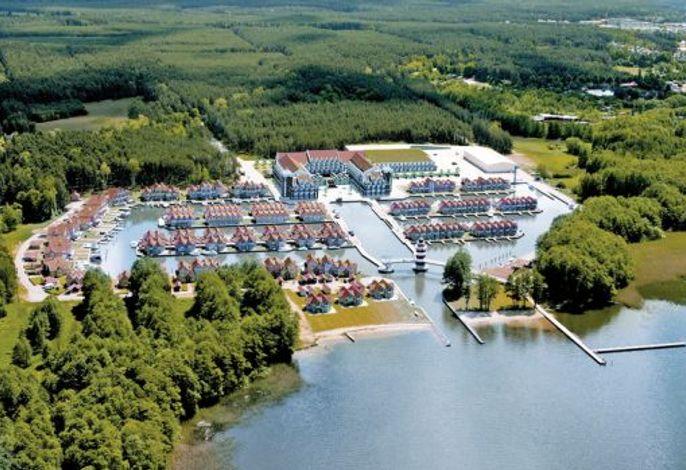 SARCON Hafendorf Rheinsberg - Rheinsberg / Ruppiner Land