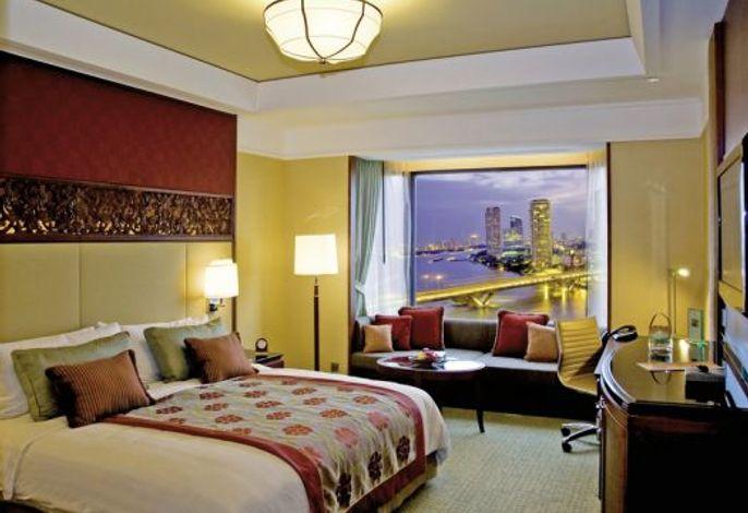 Shangri La Hotel Bangkok