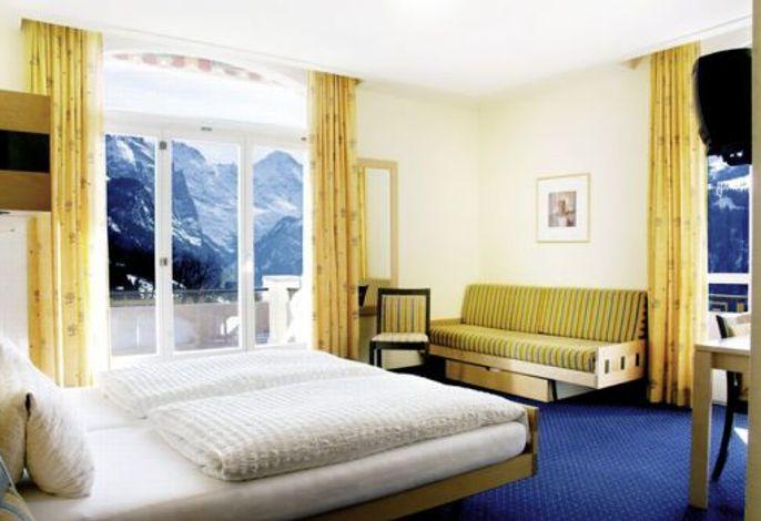 Arenas Resort Victoria-Lauberhorn