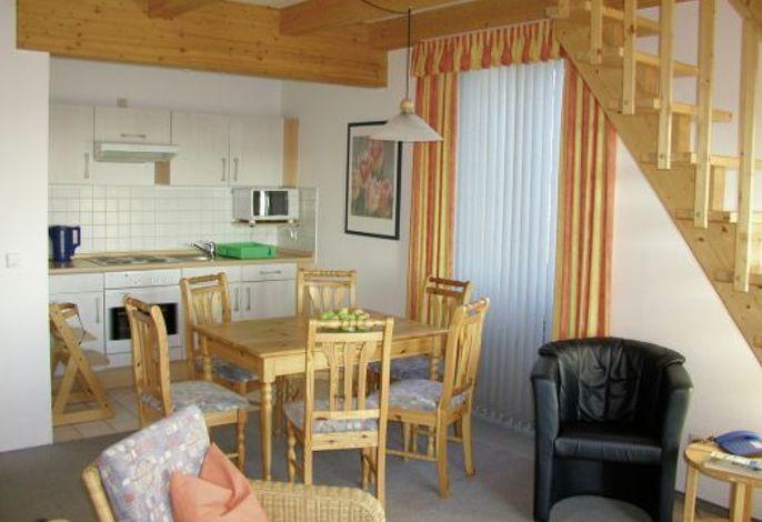 Cuxland Ferienparks Lili Marleen - Wremen / Wurster Nordseeküste