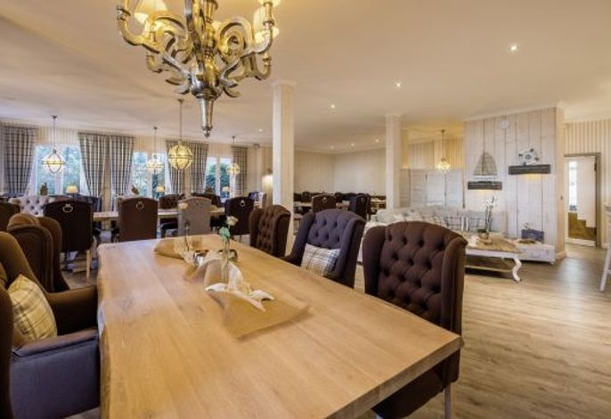 Das 53° Hotel - Kolbs Meerblick-Hotel