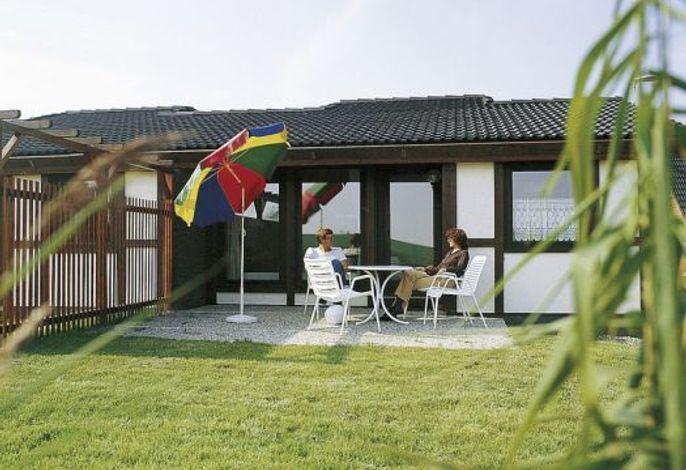 Ferienpark Am Meer - Butjadingen / Burhave / Jadebusen