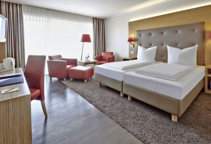 Upstalsboom Hotel am Strand