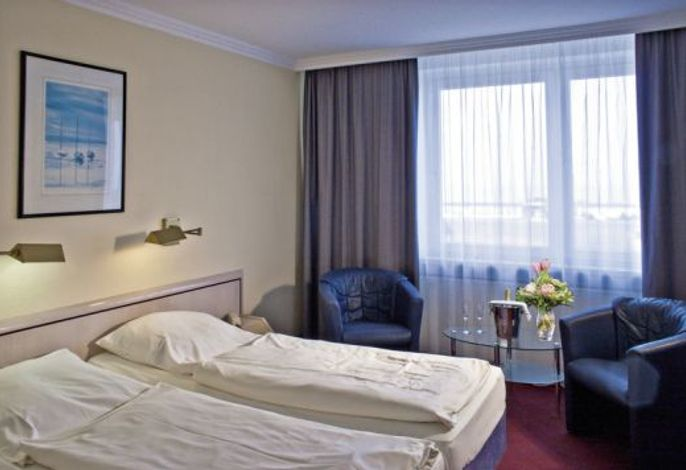 Hotel Deichgraf