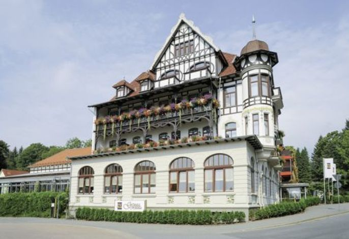 G�bel�s Vital Hotel Bad Sachsa