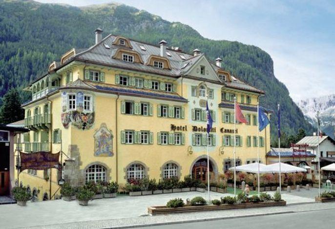 Schlo� Hotel & Club Dolomiti