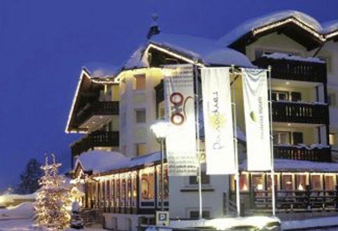 Paradies `Pure Mountain Resort`