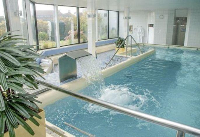 Apartmenthotel Aquantis Langeoog: Strand