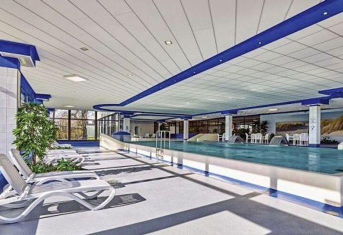 Ferienanlage Aquantis - Bensersiel