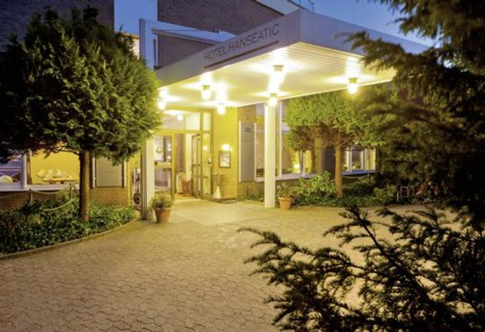 Michels Hotel Hanseatic