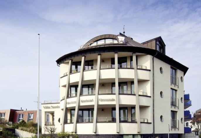 Michels Ferienwohnungen Villa Nordsee