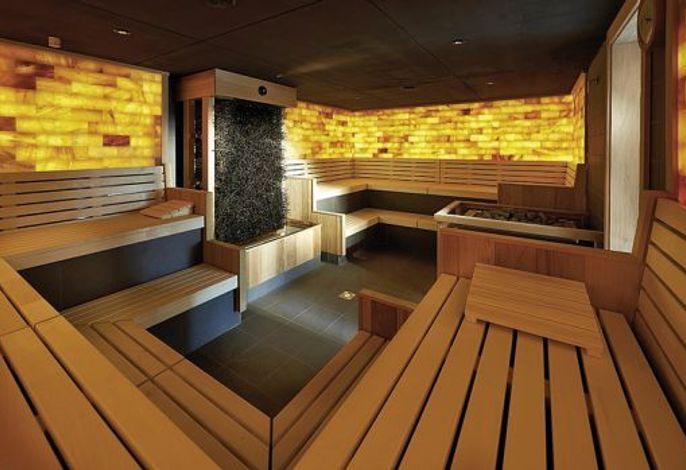 Hotel Bora Hot Spa Resort