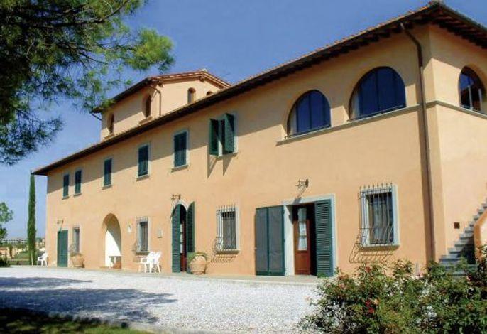 Agriturismo Isola Verde - Cerreto Guidi / Firenze