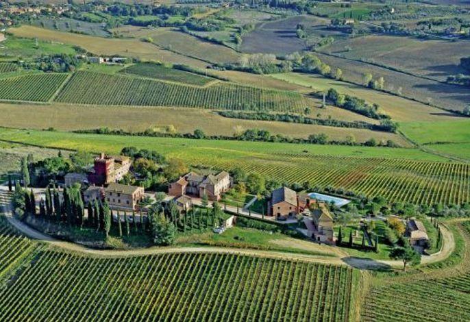 Borgo Tre Rose - Montepulciano / Siena