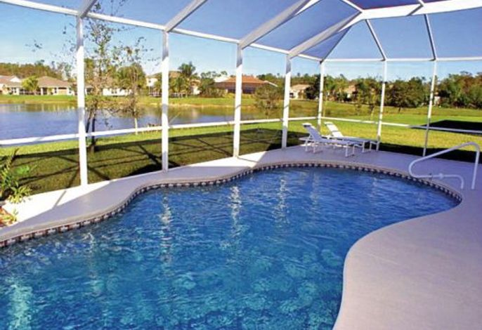 Ferienhäuser - Vacation Homes Fort Myers by Vacasa - Fort Myers