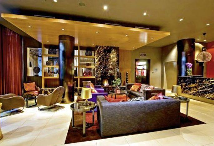 Adina Apartment Hotel Neue Oper