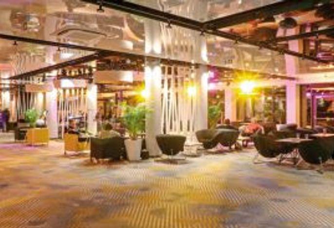 Hamilton Conference Hotel Spa & Wellness