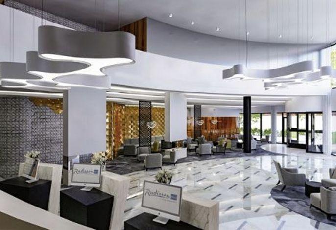 Radisson Blu Resort, Swinoujscie