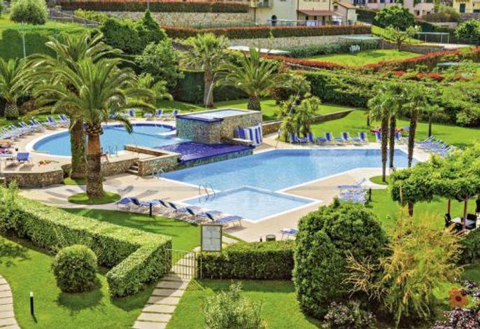 Residence I Cormorani - Loano