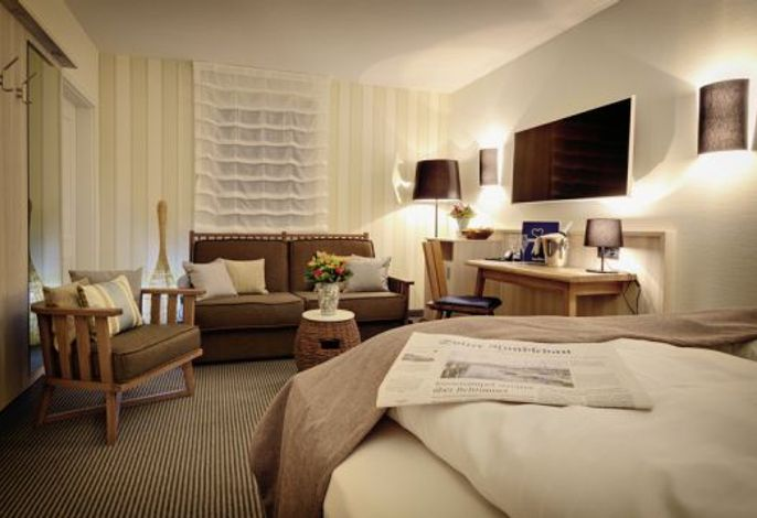 Hotel Sylter Domizil