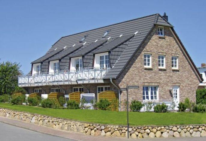 Friesenhaus Sylter Domizil - Wenningstedt (sylt)