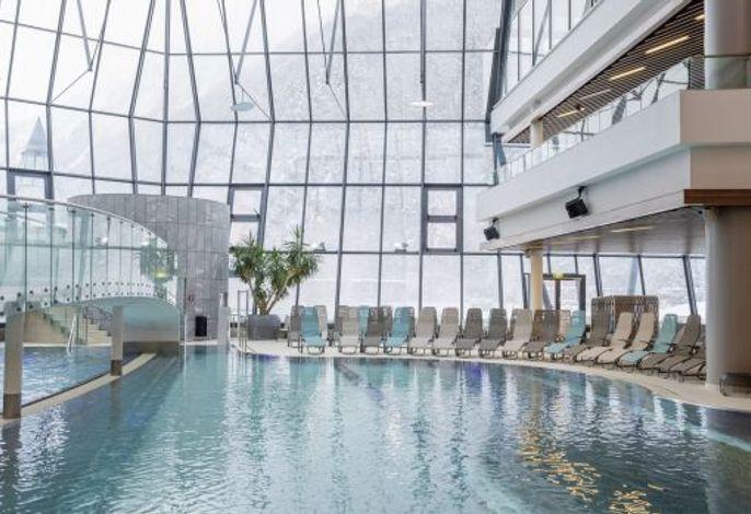 Hotel AQUA DOME-Tirol Therme Längenfeld