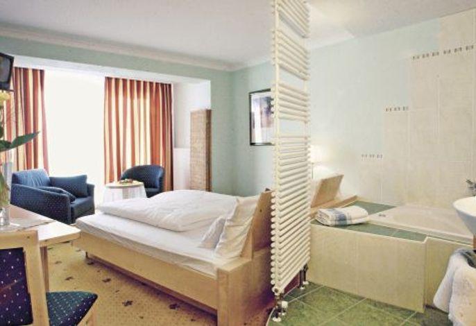 Hotel Alpina Resort Nature-Wellness